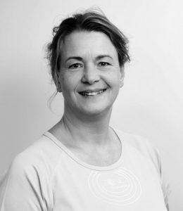 Bente Kragh Ingvorsen, Zoneterapeut (RAB)